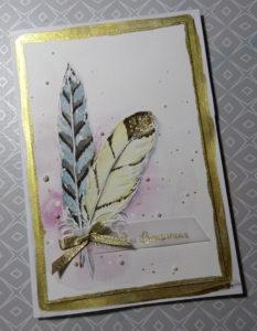 Wirklich besondere Karten/ Really special cards