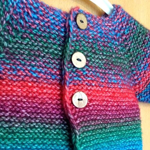 Update: Shop und Stricken/ Shop and knitting