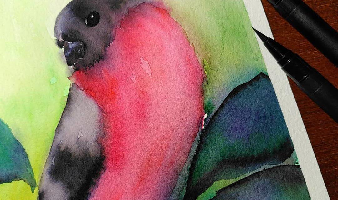 art intrend Pinselstifte test und review