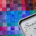 Review Sonnet Aquarell Set