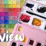 Van Gogh Floral Pocket Box by Frau Hölle – Review