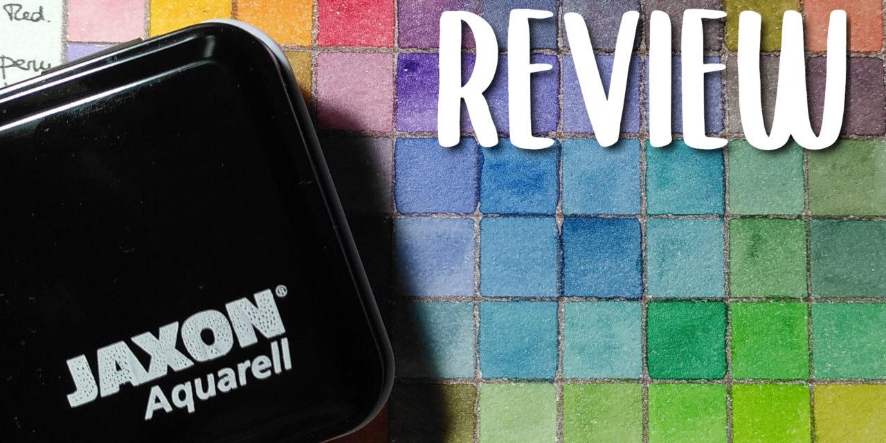 Jaxon Aquarell Review und Test